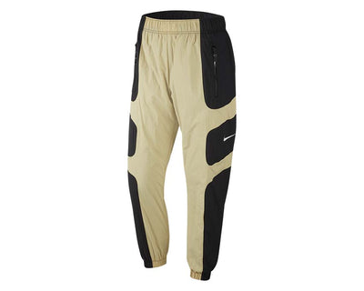 Nike Sportswear Pant Black Team Gold White BV5215-011
