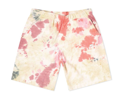 Nike Sportswear Short Dark Beetroot / Vintage Green / White CZ7854-638
