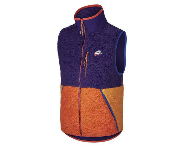 Nike Sportswear Vest Court Purple Kumquat Starfish CD3142-547