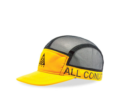 Nike U NRG AW84 Cap ACG University Gold / Black CU6522-739