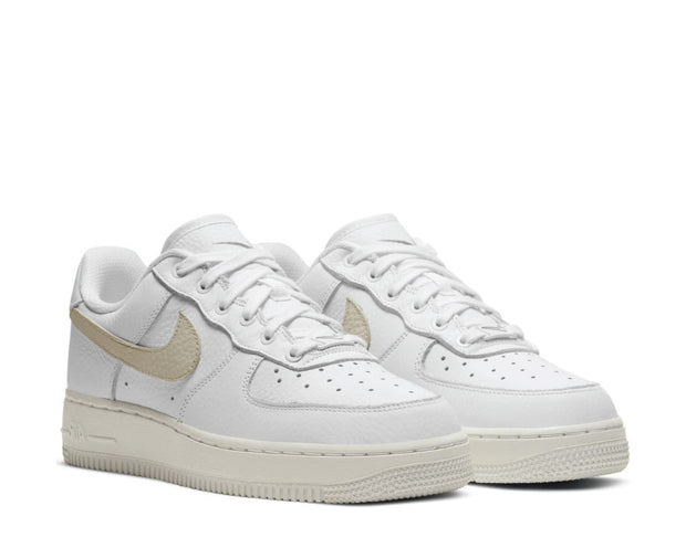 Buy Nike Wmns Air Force 1 '07 Starfish DC1162-100 - NOIRFONCE