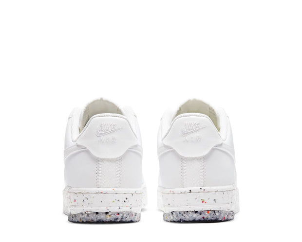 Buy Nike W Air Force 1 Crater Foam CT1986-100 - NOIRFONCE