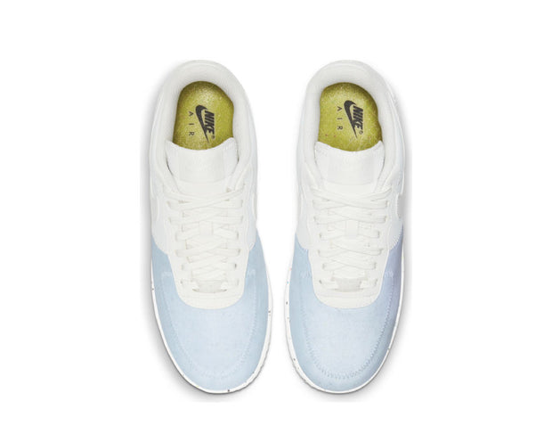Nike W Air Force 1 Crater Foam Summit White / Summit White CT1986-100