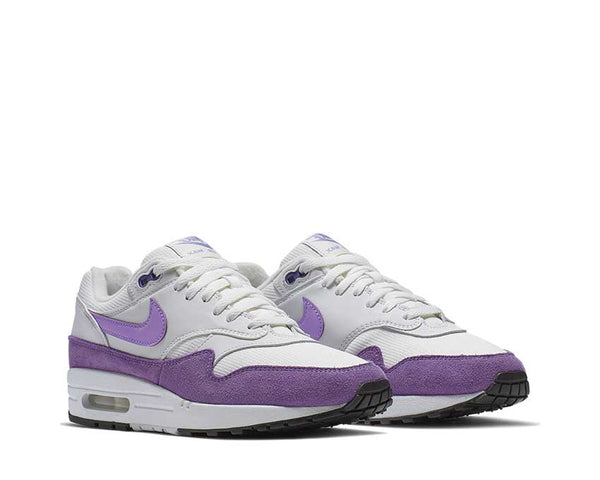 best service 041fc 7e7f6 ... Nike W Air Max 1 Summit White Atomic Violet Black 319986-118 ...