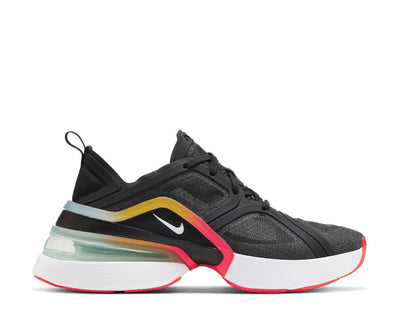 Nike W Air Max 270 XX Black / White - Bright Crimson CU9430-001