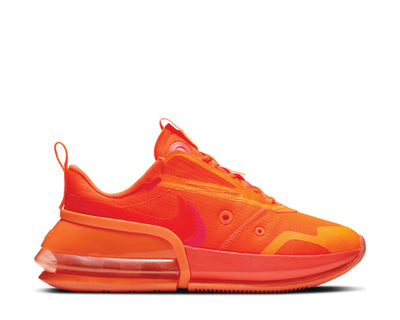 Nike W AIr Max UP NRG Hyper Crimson / Flash Crimson - Total Orange CK4124-800