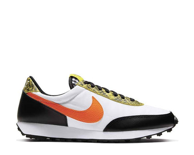 Nike W Daybreak QS Black / Total Orange - Dynamic Yellow - White CQ7620-001