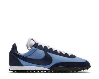 Nike Waffle Racer Light Blue / Midnight Navy CN8115-400