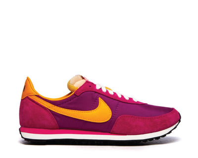 Nike Waffle Trainer 2 SP Fireberry / Electro Orange - Cactus Flower DB3004-600
