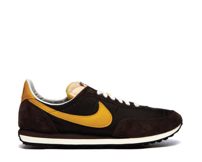 Nike Waffle Trainer 2 SP Velvet Brown / Dark Sulfur - Summit White DB3004-200