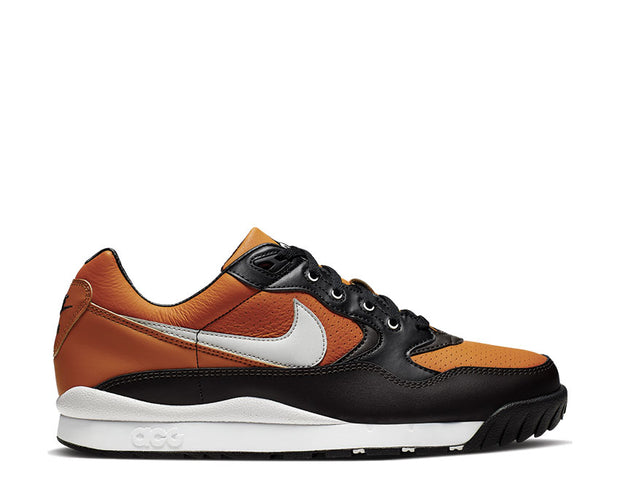Nike Air Wildwood ACG Monarch Vast Grey Velvet Brown Black AO3116-800
