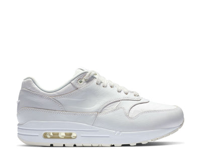 Nike Wmns Air Max 1 Summit White / Summit White - Sail - Tawny DC9204-100
