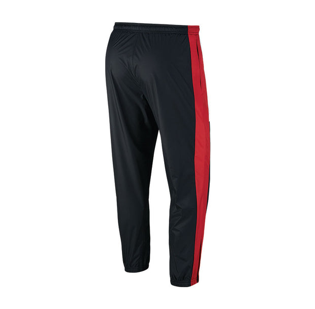 Nike Woven Trousers Black University Red Summit White Black AQ1895 010
