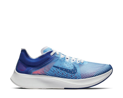 Nike Zoom Fly SP Fast Indigo Force  Red Orbit AT5242-400