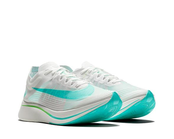 Nike Zoom Fly SP Rage Green AJ9282-103