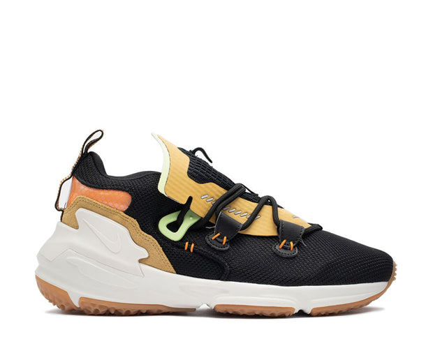 Nike Zoom Moc Black / Phantom - Club Gold - Bright Ceramic AT8695-001