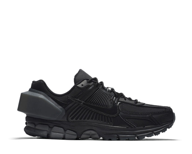 Nike A Cold Wall Zoom Vomero 5 Black Black Reflect Silver Anthracite AT3152-001
