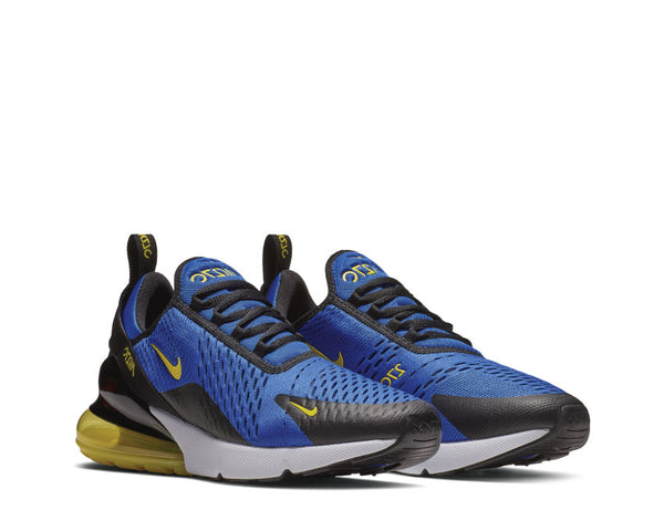 super popular b38b7 10961 Nike Air Max 270 Game Royal Yellow BV2517-400 - Buy Online - NOIRFONCE