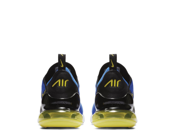 58c4d1dbe57 Nike Air Max 270 Game Royal Yellow BV2517-400 - Buy Online - NOIRFONCE