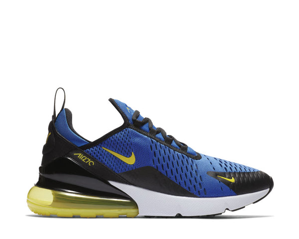 96c5c7d2681 Nike Air Max 270 Game Royal Yellow BV2517-400 - Buy Online - NOIRFONCE