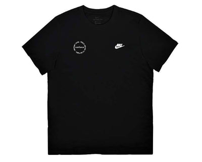 NOIRFONCE FGTBF Tee Black NF003