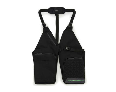 Oakley Body Bag Vest Bag Blackout 921603-02E