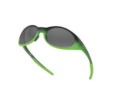 Oakley Eyejacket Redux Glasses Matte Black / Fade Green 9438-4A