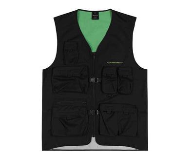 Oakley Outdoor Vest Blackout 412766-02E