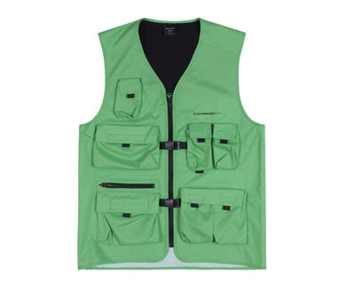 Oakley Outdoor Vest Laser Green 412766-73E