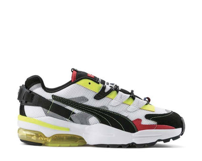 Puma Ader Error Cell Alien White / Black 370112 01