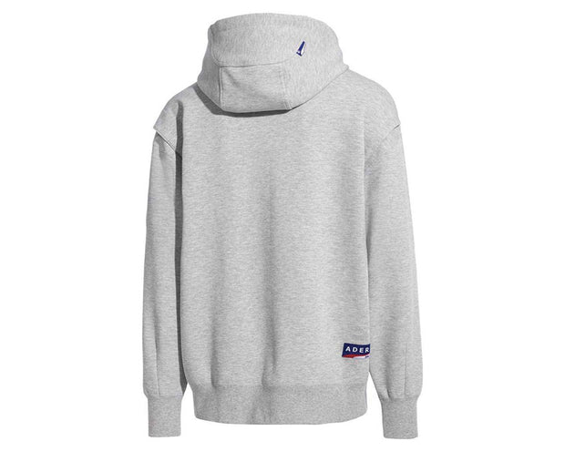 Puma Ader Hoodie Light Gray Heather 578490 04