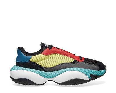 Puma Alteration Kurve Black / Limelight 369794 02