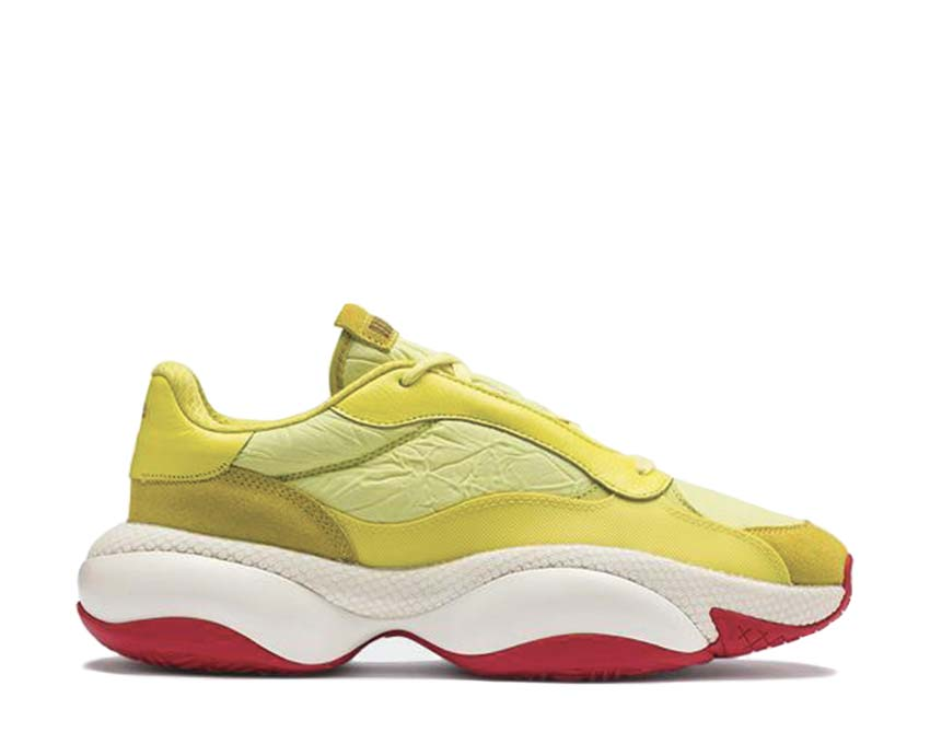 PUMA Alteration PN-1 Yellow 369771-03