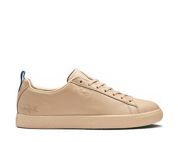 Puma x Big Sean Clyde Natural Vachetta 366253-01