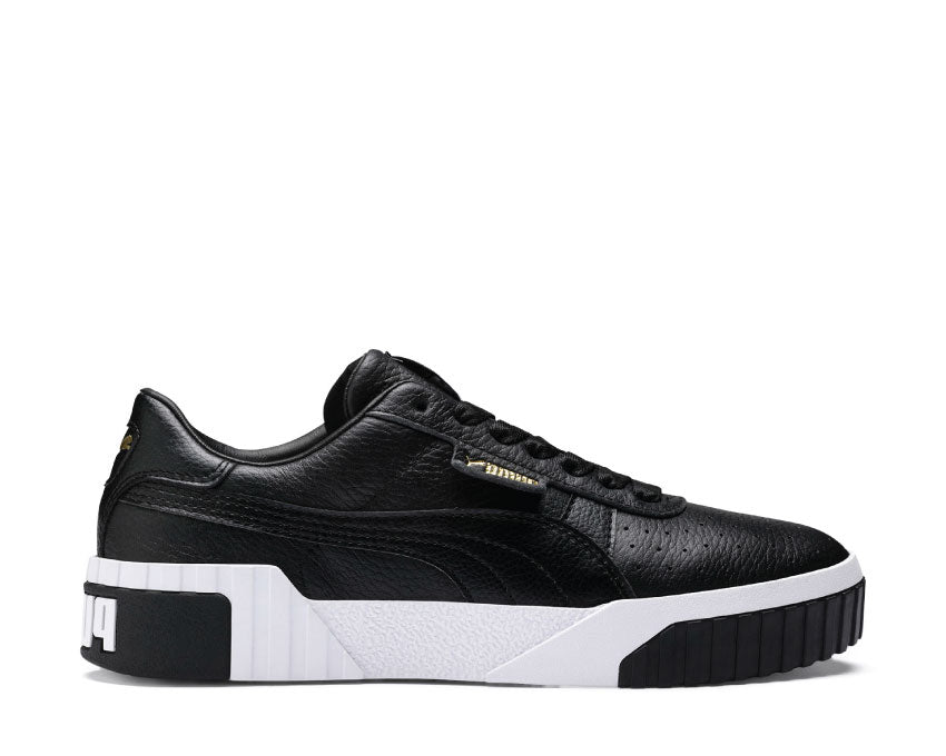 Puma Cali Black White 369155 03