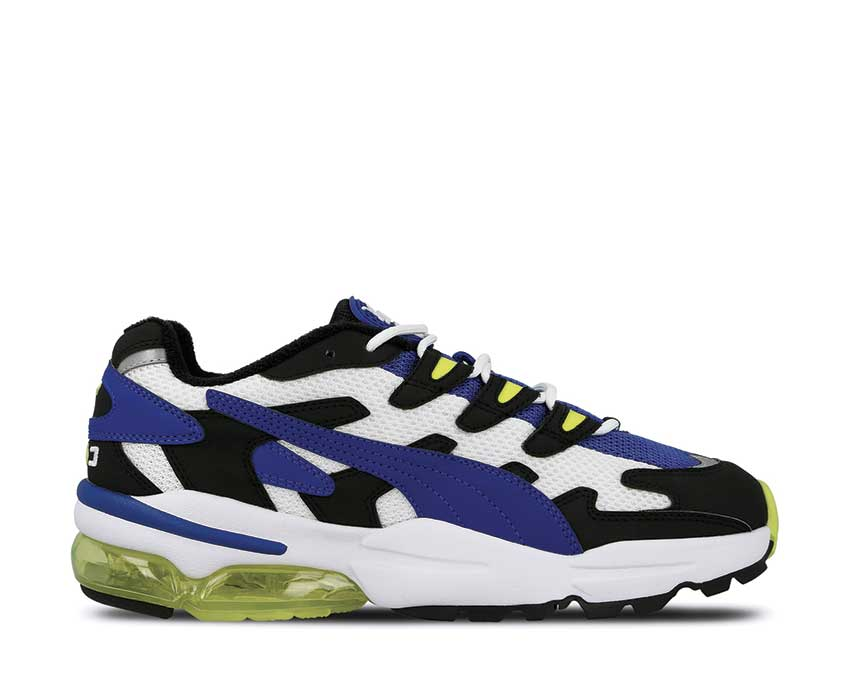 Puma Cell Alien OG Black / Surf the web 369801 01