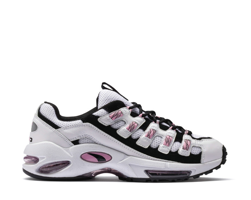 Puma Cell Endura White Pale Pink 369357 05