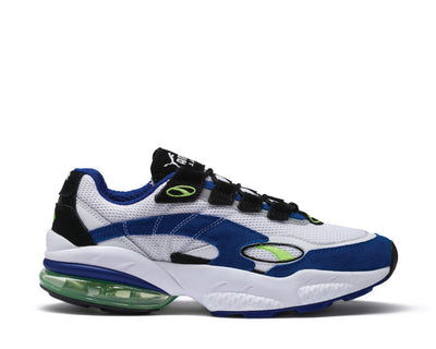 Puma Cell Venom White Blue 369354 01