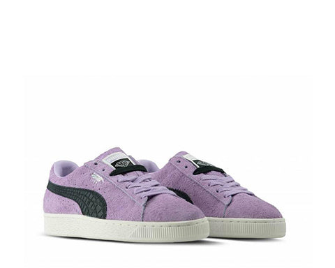Puma x Diamond Suede Orchid Bloom