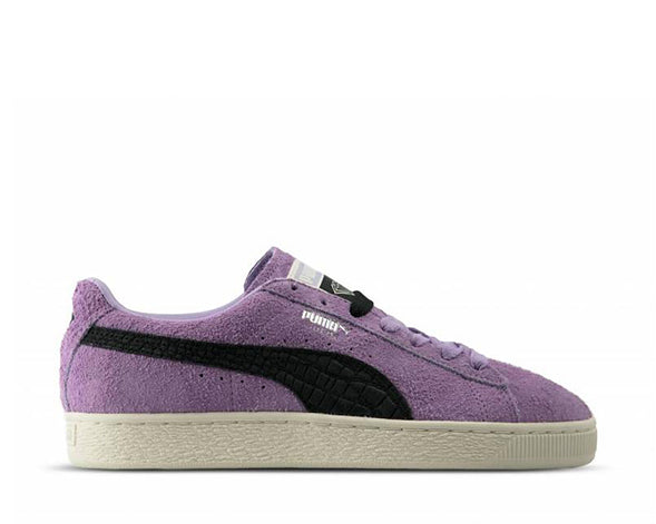 Puma Diamond Suede Orchid Bloom 36565002