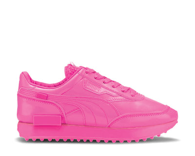 Puma Future Rider PP Wn's Luminous Pink 373925 01