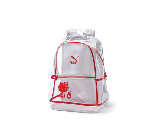 Puma X Hello Kitty Backpack 075388 01
