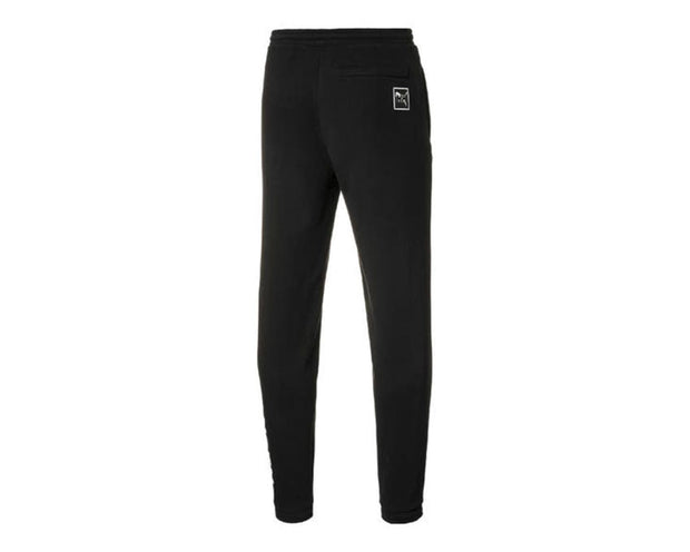 Puma Helly Hansen Fleece Pants Black 597084 01