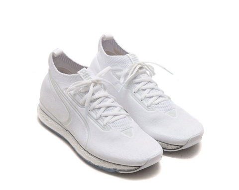 Puma Jamming White