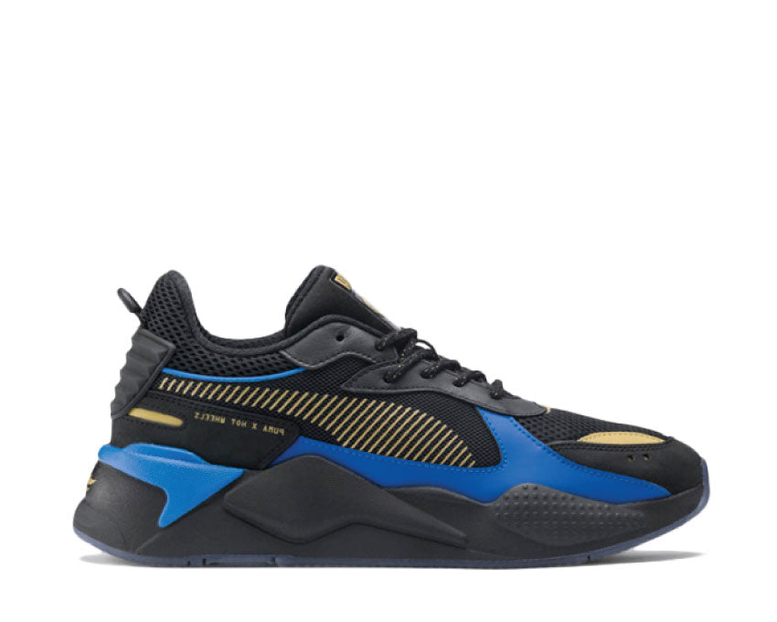 Puma RS-X Hot Wheels Black 370404 01