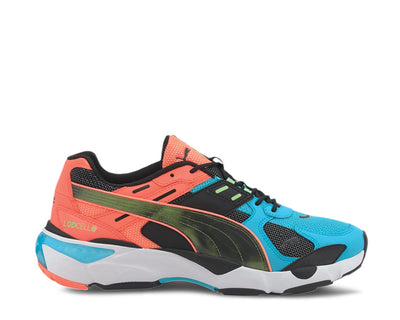 Puma LQD Cell Extol Old Circuits Black - Blue Atoil 374034 03