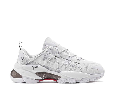 Puma LQD Cell Omega Density White 370736 02
