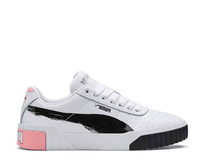 PUMA MAYBELLINE Cali White - Black 372518 01