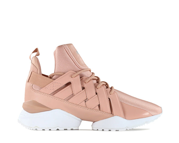 Puma Muse Echo Satin Peach Beige 36552101