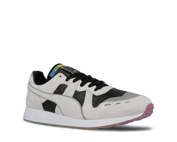 Puma Polaroid RS-100 Marshmallow Puma Black 368456 01